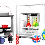 3D принтеры: возможности и перспективы