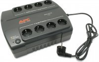 APC SurgeArrest Back-UPS BE700G-RS - ваш защитник от перебоев электричества