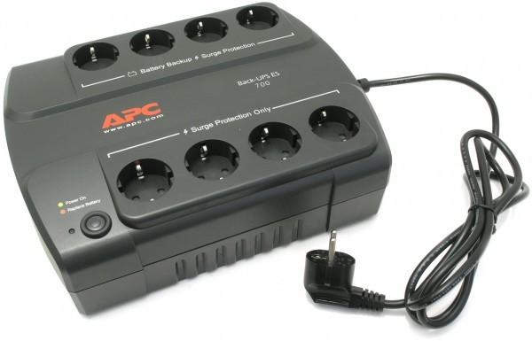 APC Back-UPS 700VA-2