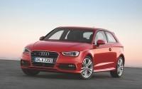 Обзор нового хэтчбека Audi A3