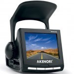 Akenori DriveCam 1080PRO - обзор видеорегистратора