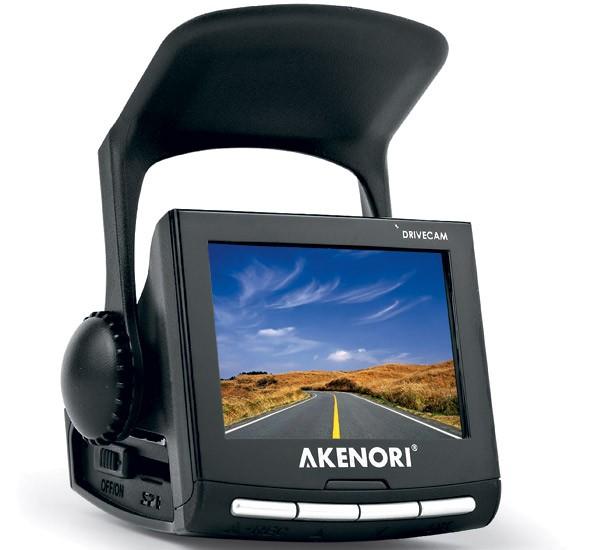 Akenori DriveCam 1080PRO-1