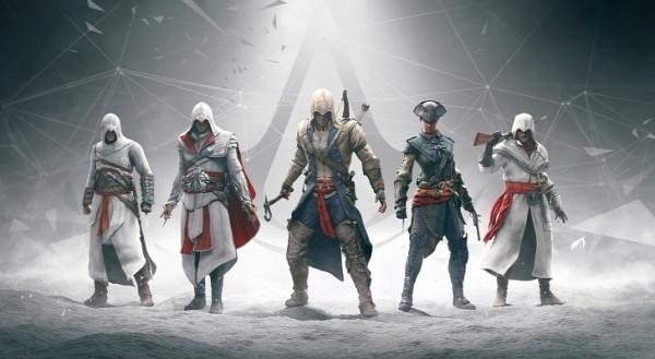 Assassin's Creed IV- Black Flag