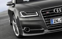 Обзор нового седана Audi S8