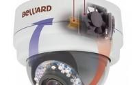 Обзор камеры Beward BD4330DVH