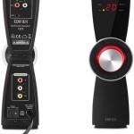 Edifier C2XD - прекрасная акустика для игровой консоли