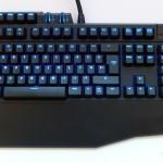 Gigabyte Aivia Osmium - обзор механической клавиатуры