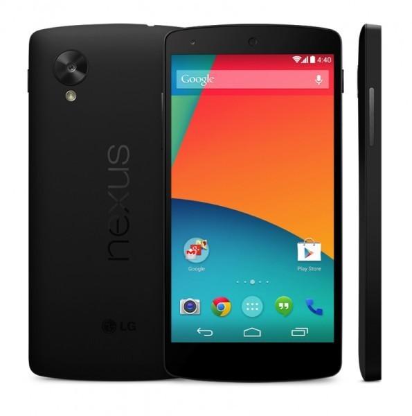 Google Nexus 5-3