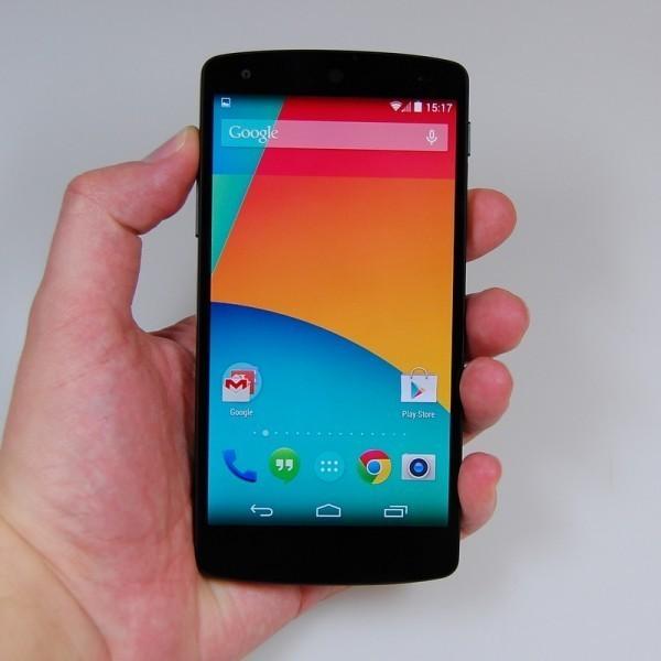 Google Nexus 51
