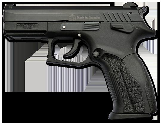 Обзор самых мощных травматических пистолетов