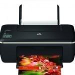 HP Deskjet Ink Advantage 2515 All-in-One - обзор недорогого МФУ