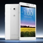 Обзор смартфона Huawei Ascend Mate
