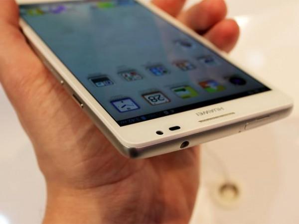 Huawei Ascend Mate4
