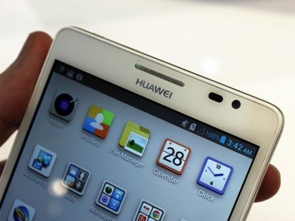 Huawei Ascend Mate5