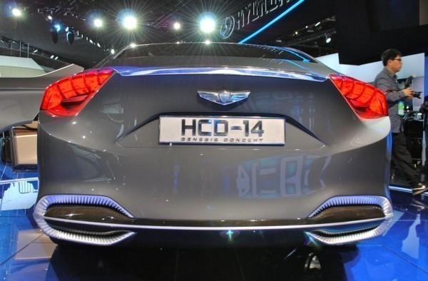 Hyundai HCD-14 Genesis-1