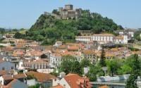 Недорогие путевки в Португалию в Лейрию