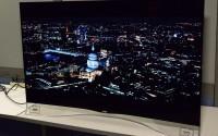 LG 55EA9800 - изогнутые экраны приходят и в телевизоры