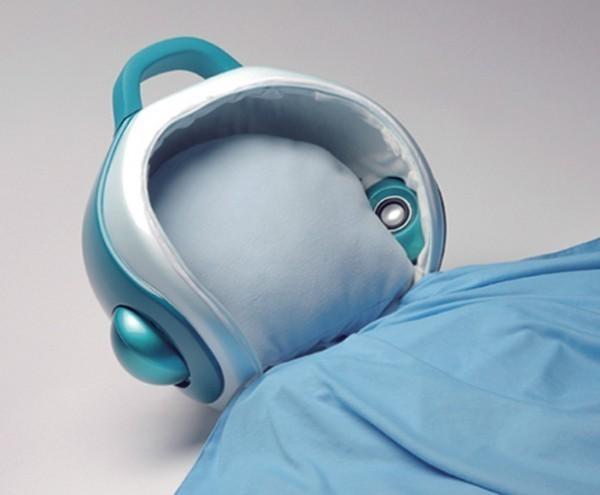MU SPACE-подушка