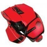 Mad Catz R.A.T.M - мобильная мышка с невероятным дизайном
