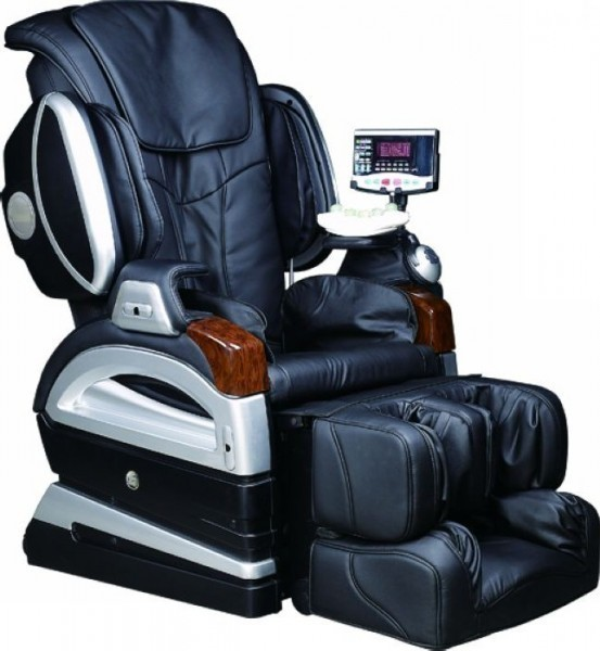 Massage-Chair-Function
