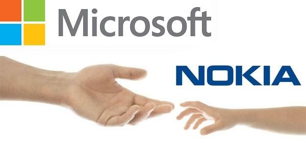 Microsoft-Nokia
