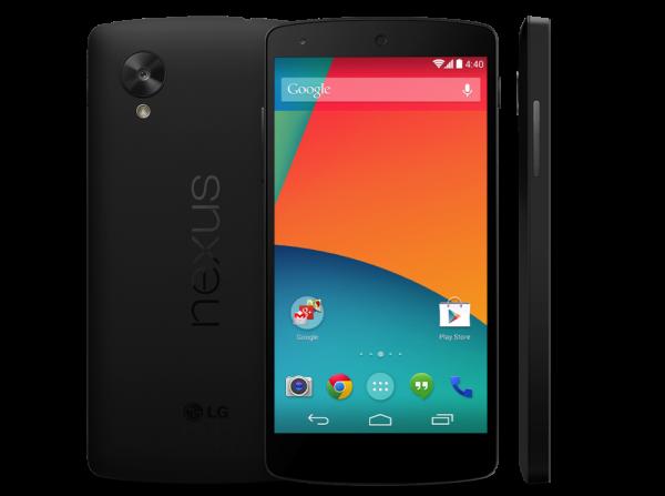 Nexus-5-Google