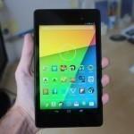 Nexus 7 (2013): уничтожение конкурентов