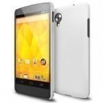 Стали известны российские цены на Google Nexus 5