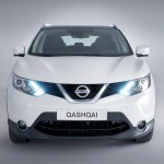 Обзор автомобиля Nissan Qashqai