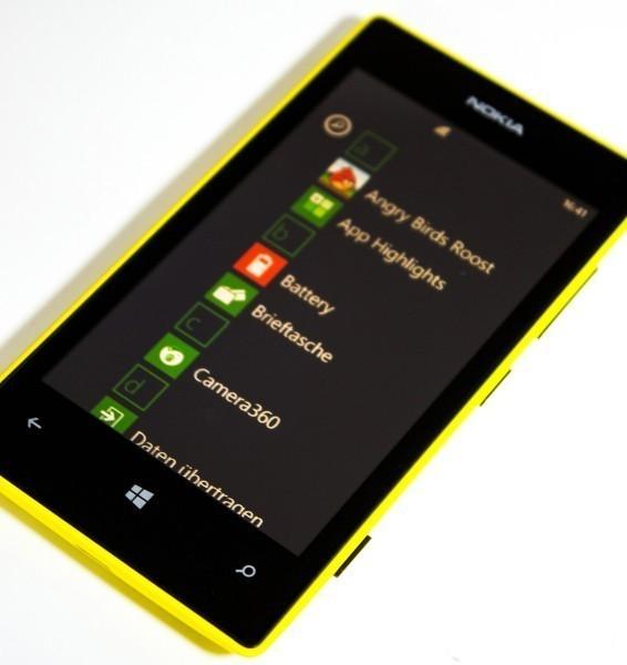 Nokia Lumia 520-1