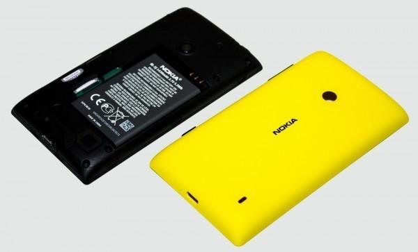 Nokia Lumia 520-2