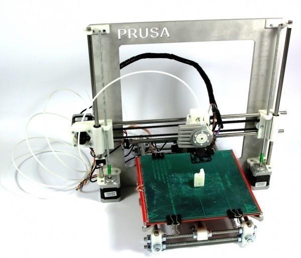 Prusa Mendel I3