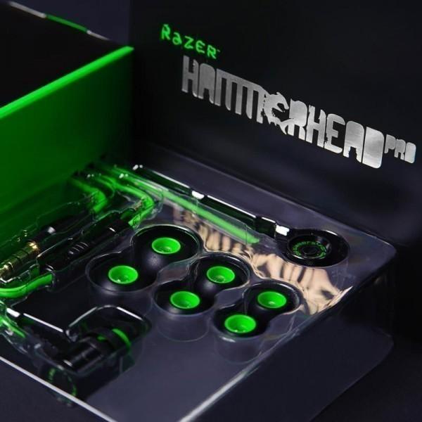 Razer Hammerhead Pro1