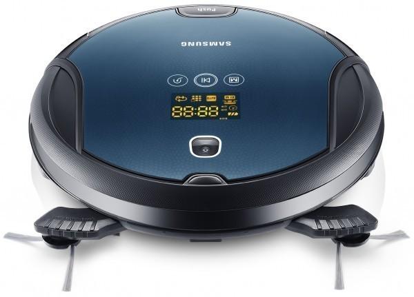 Samsung-пылесос робот