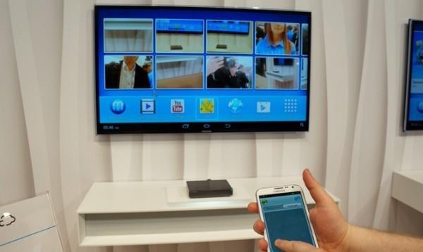 Samsung HomeSync-1