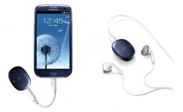 Samsung YP-W1