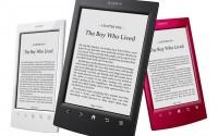 Sony PRS-T2 - электронная книга по оптимальной цене