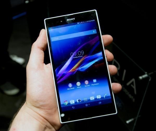 Sony Xperia Z Ultra-1