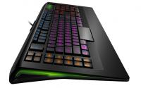 SteelSeries Apex Raw - мембранная клавиатура на любителя