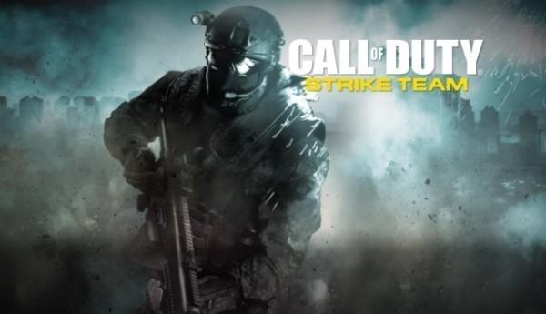 Strike Team и Dead Trigger 2