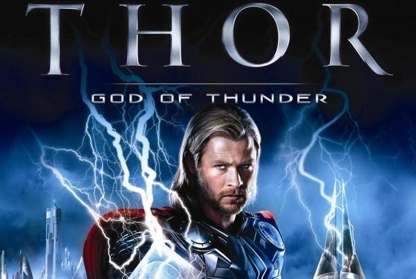 ThorGodOfThunder