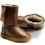 Популярная обувь Угги