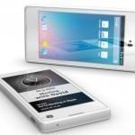 Обзор нового YotaPhone с двумя дисплеями