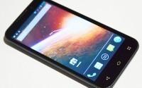 Highscreen Alpha GTX - обзор смартфона с емкой батареей