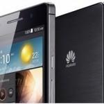 Стали известны некоторые подробности о Huawei G750