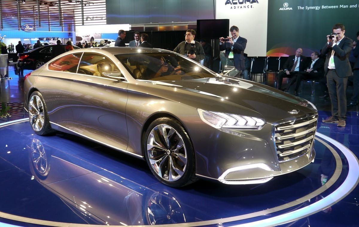 конкурс концепт авто 2014