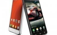 LG Optimus F5 - обзор смартфона