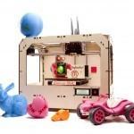 Обзор популярных 3D принтеров