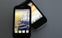 МегаФон Login 2 - обзор бюджетного смартфона