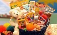 Подарки для детей к Новому Году